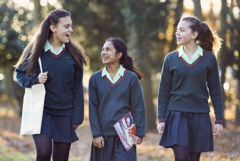 Haberdashers' Aske's School for Girls | Independent School, Elstree