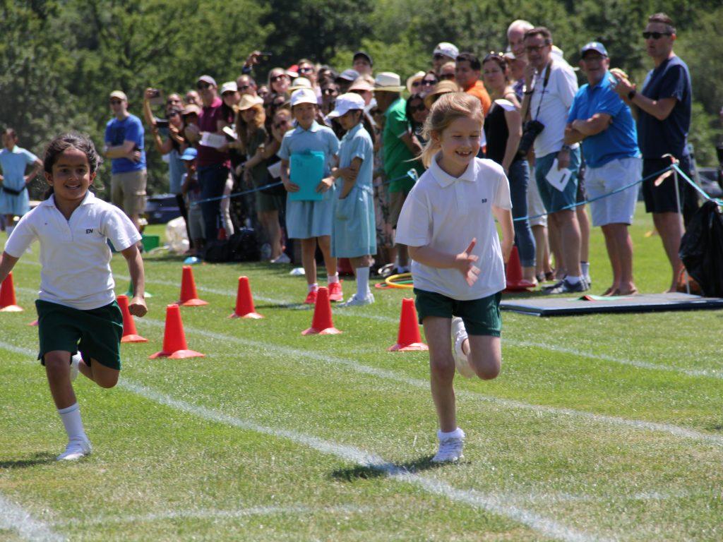 KS1 Sports Day | Haberdashers' Aske's School for Girls